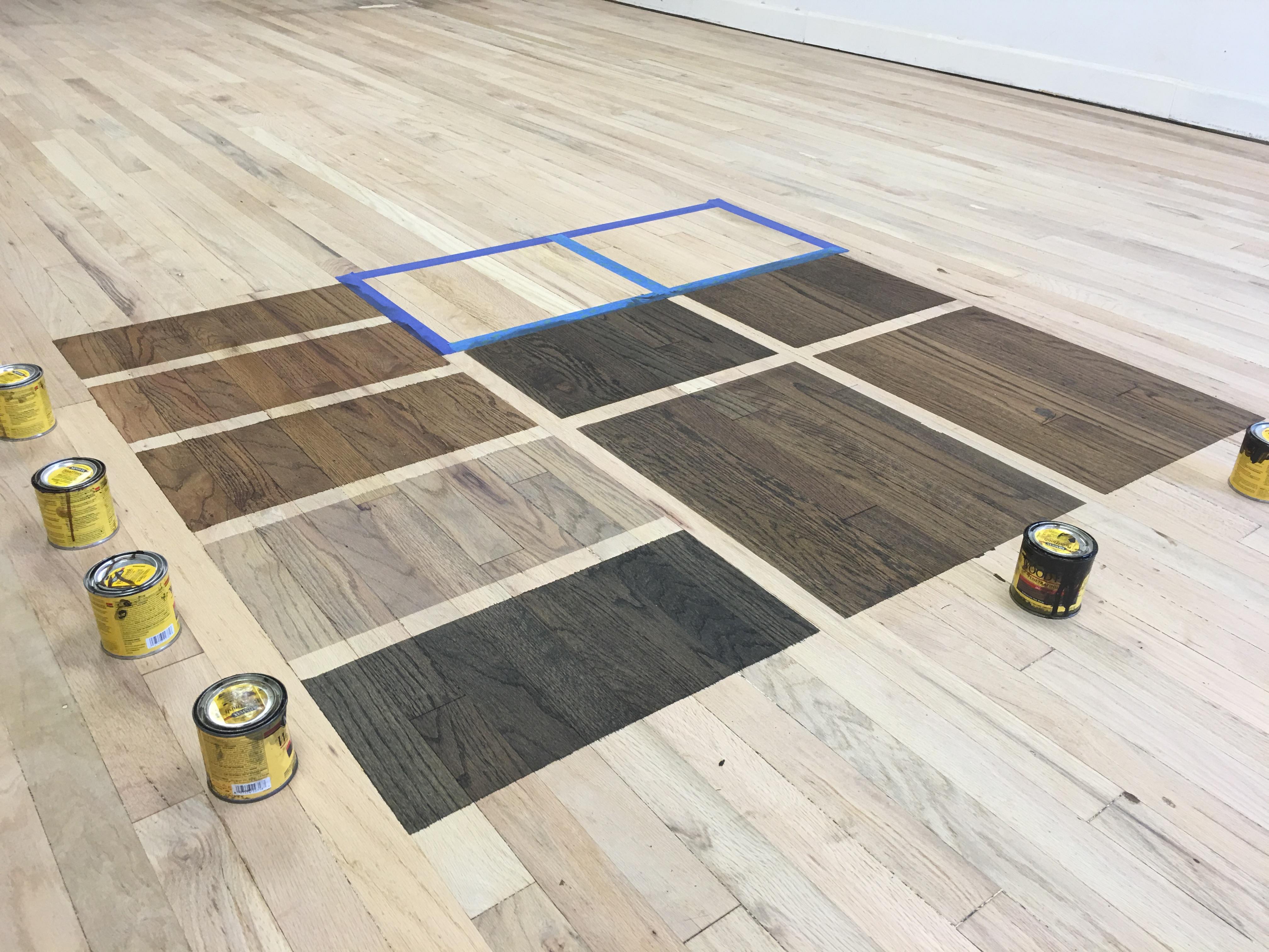 Wood Floor Stains Rippnfinish Hardwood Floor Refinishing