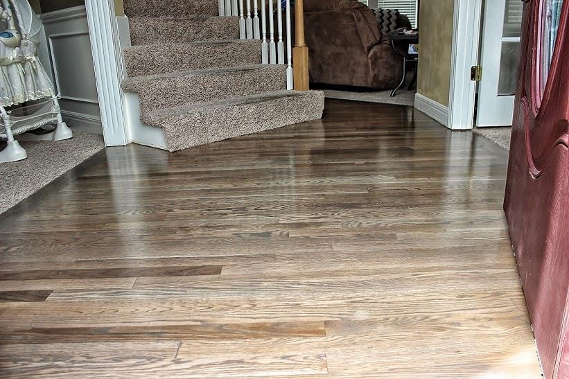 Oak Flooring Kansas City Archives Rippnfinish Hardwood Floor
